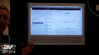 ISE 2014: Bang & Olufsen Presents BeoLink Gateway