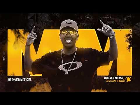 MC MM - Vamo Fuma Um (Áudio Oficial) Dj Carlinhos da SR