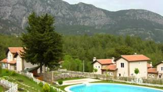 preview picture of video 'Marvellous three bedroom country house in Kemer , Antalya , Turkey'