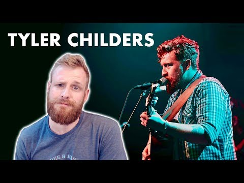Tyler Childers is BACK! Let's talk about 'House Fire'