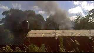 preview picture of video 'Quema prohibida'