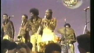 Soul Train   Rose Royce   Car Wash 1976 Audio Redone By Dj Cole
