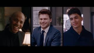 Nobody's Fool - Auf Dauer unwiderstehlich Film Trailer