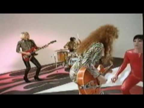 The Cramps - It's Satan All Over Again