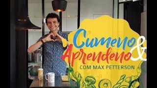 """""""CUMENO & APRENDENO"""" - CUSCUZ SEM CUSCUZEIRA - LIVE"""
