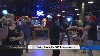 9/11 Swing Dance