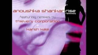 Anoushka Shankar - Beloved - Thievery Corporation Remix