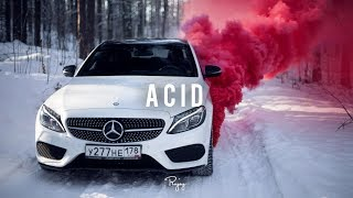 """Acid"" - Dark Piano Rap Beat 