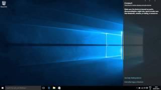 Windows 10 Action Center user guide