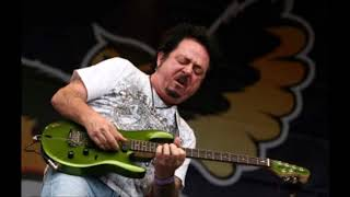 Flash In The Pan/ Steve Lukather/Backing Track Play Your Guitar with Accompaniment