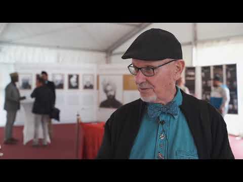 Eindrücke zur Islamausstellung in Hannover