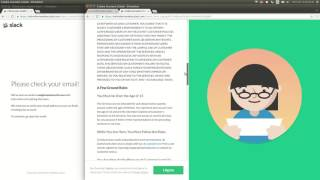How To: Join Slack
