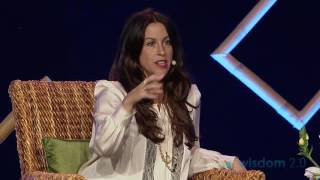 Functional Connections in an Age of Narcissism: Alanis Morissette, Ann Randolph