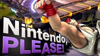 Smash 4 Wii U - Fun & Fail Compilation [Part 4]