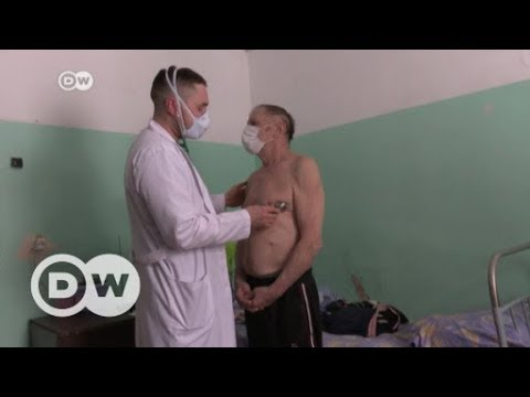 Fears over drug-resistant TB on the rise | DW English