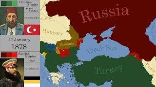 The Russo-Turkish Wars