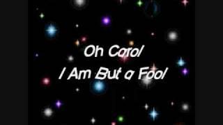 Oh, Carol - Neil Sedaka - w/Lyrics♫
