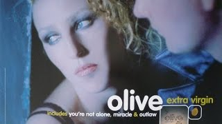 Olive Youre Not Alone Video