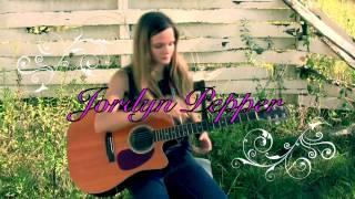 """""""Only One"""" John Butler Trio - Jordyn Pepper Cover"""