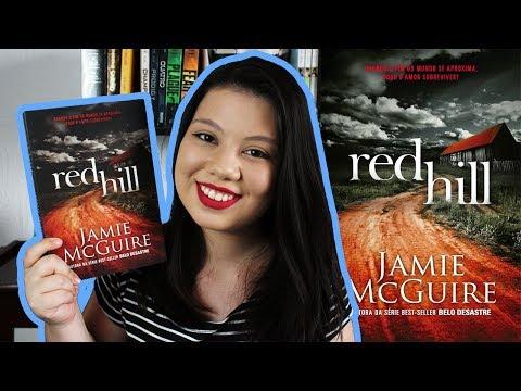 Resenha RED HILL|UM LIVRO APÓS O OUTRO
