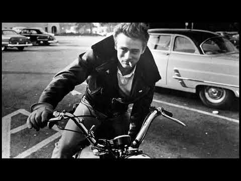 James Dean - The Eagles