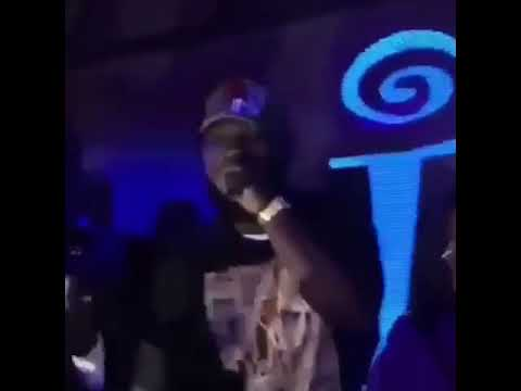 VIDEO: Zeal (VVIP) performs 'Ahomka Womu' and 'Manya' with Wizkid