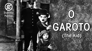 Charlie Chaplin | O Garoto (The Kid)   1921   Legendado