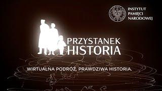 """𝐊𝐮𝐣𝐛𝐲𝐬𝐳𝐞𝐰𝐢𝐚𝐜𝐲 𝐜𝐳𝐲𝐥𝐢 𝐍𝐊𝐖𝐃 𝐏𝐑𝐋-𝐮 𝐨𝐫𝐚𝐳 𝐧𝐚𝐠𝐫𝐨𝐝𝐲 """"𝐒𝐞𝐦𝐩𝐞𝐫 𝐅𝐢𝐝𝐞𝐥𝐢𝐬"""" – Przystanek Historia odc. 24"""