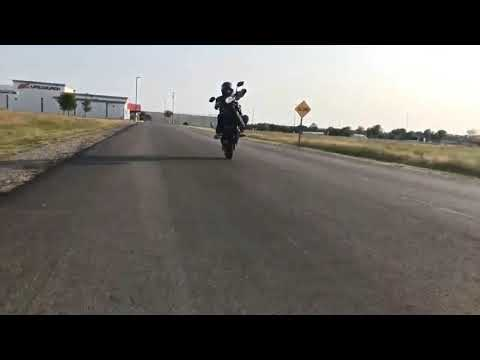 2017 Kawasaki Z125 Pro in Stillwater, Oklahoma