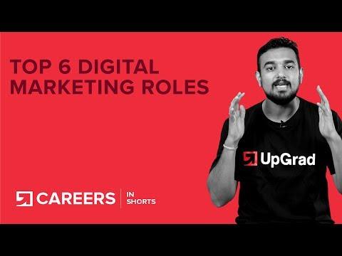 mp4 Digital Marketing Roles, download Digital Marketing Roles video klip Digital Marketing Roles