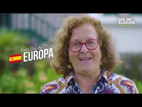 Mensaje de los Embajadores de la #UE en Ecuador y del Canciller de Ecuador por el Día de Europa 2021