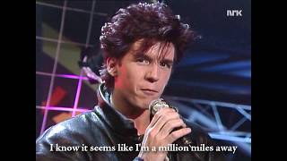 Climie Fisher- Room to move (With Lyrics)