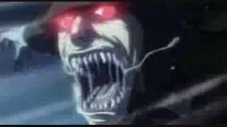 Hellsing AMV - Violence (Dope) (T.A.)