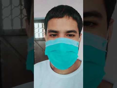 """Watch """"aj second dose vaccination krane gya lekin nhi lgi #vlog4#vishalpundirvlog#vaccine"""" on YouTube"""