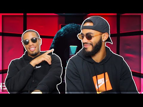 ❄️ ProdByWalkz - HB Freestyle | Link Up TV - REACTION‼️