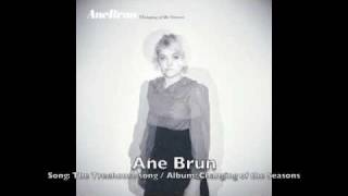 Ane Brun - The Treehouse Song