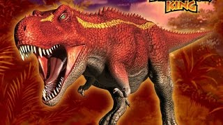 Dinosaur king Terry ~ Animal I Have Become