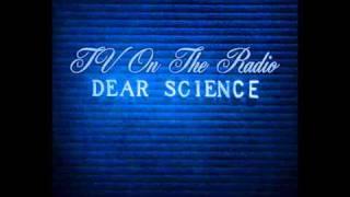 TV On The Radio - Halfway Home (2008)