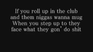Lil Jon What You Gon Do Lyrics