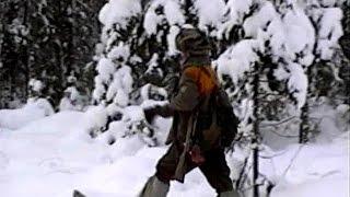 Профессиональная охота в Западной Сибири (часть 2/2). Казис Буошка.