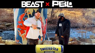Beast x PartyBoy L – Twisted Tea (Official Music Video) | Mortal Conquest