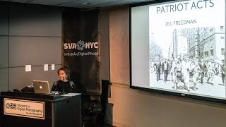 Jill Freedman - Documentary Photographer