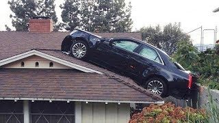 12 Most Amazing And Incredible Accidents With Vehicles That Will Blow Your Mind