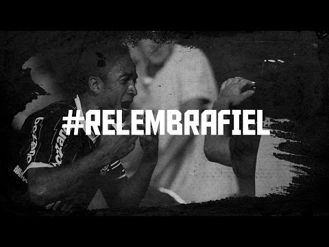 #RelembraFiel | Nacional (PAR) 1x3 Corinthians - Libertadores 2012