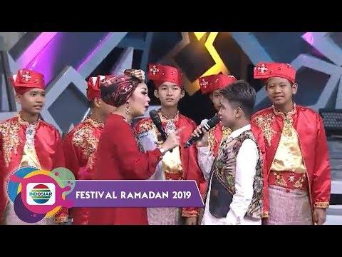 Nah Lo!! Jirayut Dimarahin Soimah! Ada Apa Ya?? | Festival Ramadan 2019