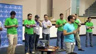 Startup Weekend San Pedro Sula 2014