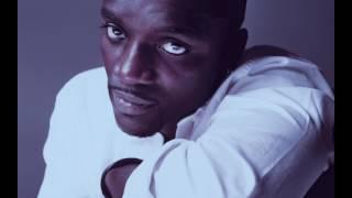 Akon - Lonely (Slowed)