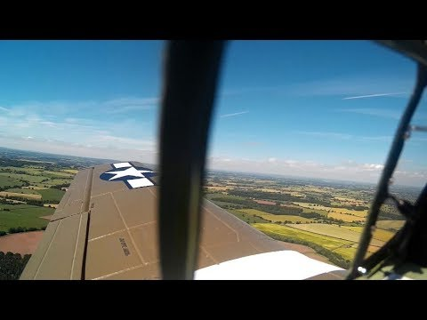 robobiggles--the-p51b-fpv-sightseeing-1st-july-2017