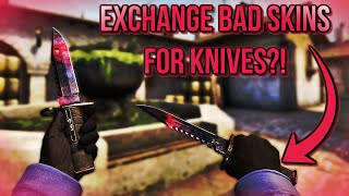 How to trade cs go skins cs go non steam download torrent