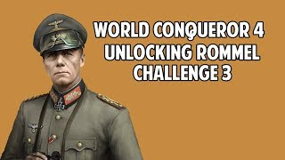world conqueror 4 mod apk unlimited medals english - Kênh